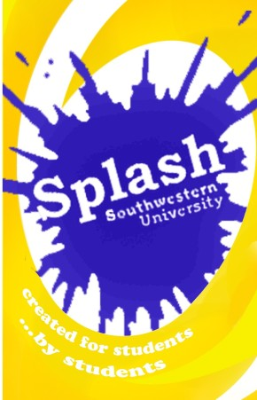 SPLASH 2014 PROGRAM DATEANNOUNCED!