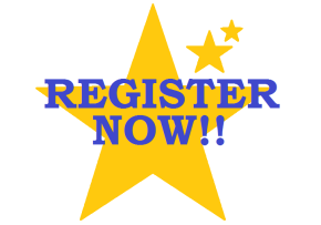 REGISTRATION for Spring 2014 is now LIVE!